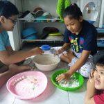 Mendidik Anak Lelaki; Ajarkan Pekerjaan Rumah Tangga