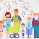 Hari Keluarga Internasional; Merenungkan kembali Makna dan Fungsi Keluarga
