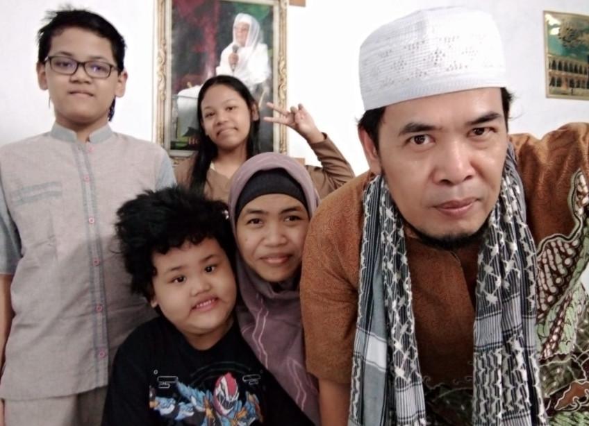 hari keluarga internasional